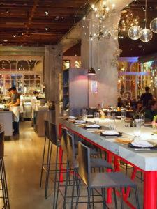 ABC kitchen bar