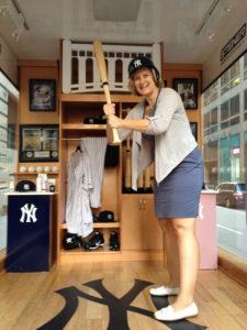 Yankee Perfume promo