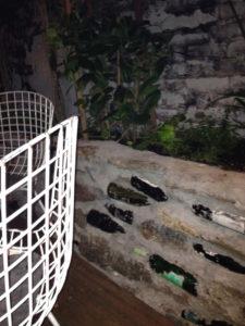 wine:30 garden patio