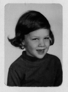 natural bob style started early