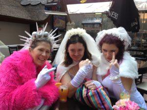 Brides of March NYC 2014