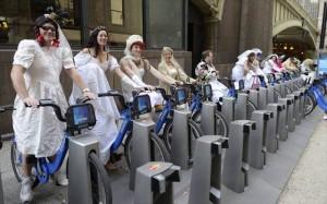 Brides of March 2014