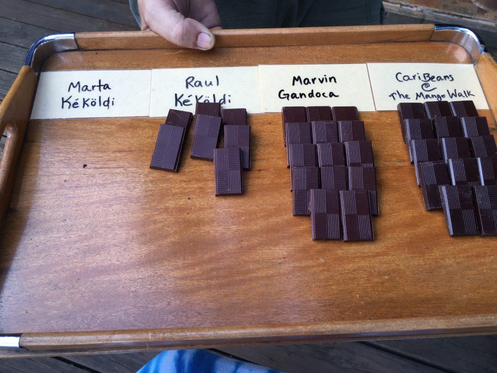 Costa Rican Chocolate