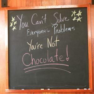 Chocolate Tour NYC