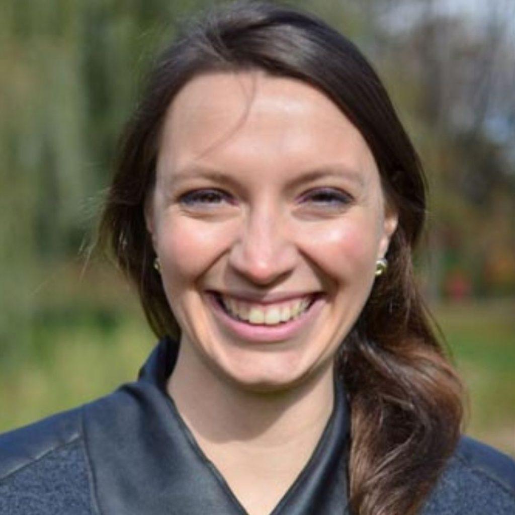 Inge Broer Reiki teacher