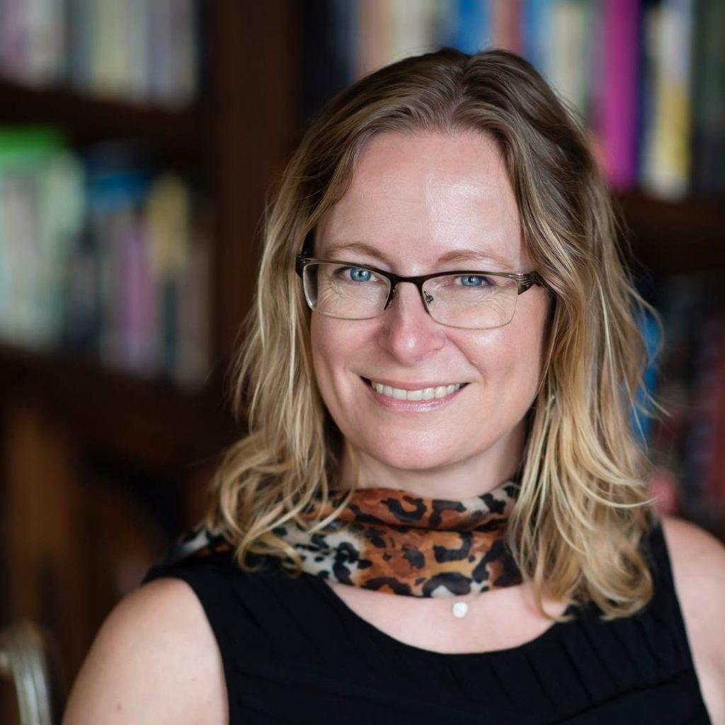Profile image of author Sonya Louise