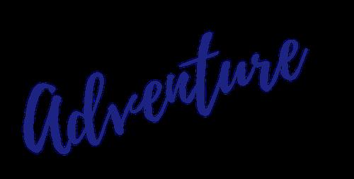 Adventure Wednesdays logo