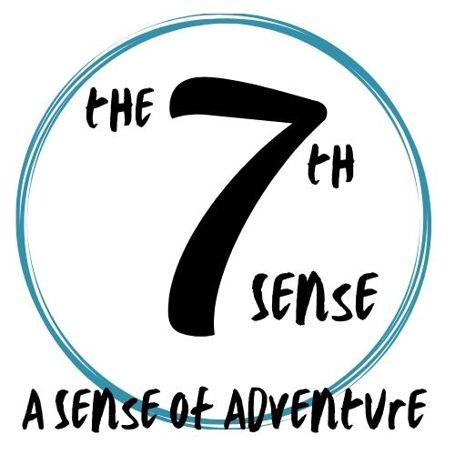 7th Sense A Sense of Adventure