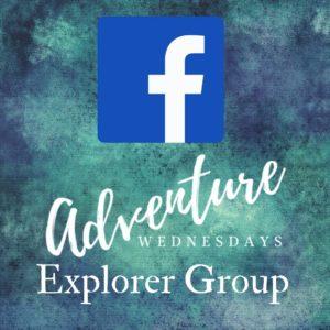 Adventure Wednesdays Explorer Group