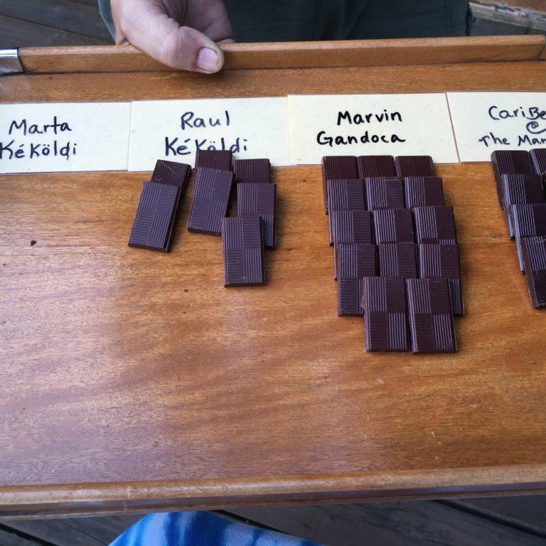 Caribeans Cocoa tour copy