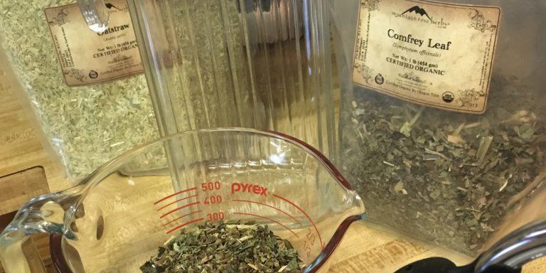 Mountain Rose herbals